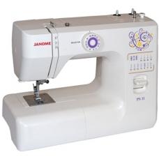 Швейная машина JANOME PS-11