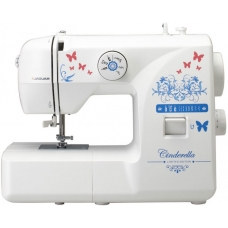 Швейная машина JAGUAR CINDERELLA
