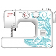 Швейная машина JANOME LE-25