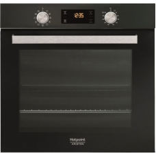 Духовой шкаф Hotpoint-Ariston FA 5 841 JH BL HA