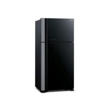 Холодильник HITACHI R-VG720PUC5GBK