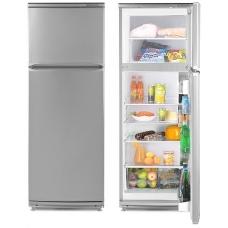 Холодильник АТЛАНТ МХМ-2835-08, серебристый