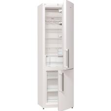 Холодильник GORENJE NRK 6201 CW, белый