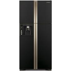 Холодильник HITACHI R-W660PUC3GBK