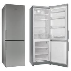Холодильник Indesit EF 18 S