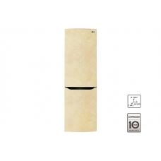Холодильник LG GA-B 409 SECA
