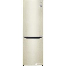 Холодильник LG GA-B 429SECZ