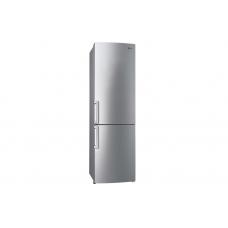 Холодильник LG GA-B489ZМCA