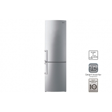 Холодильник LG GA-B489ZМCL