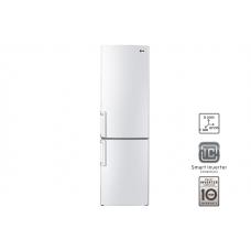 Холодильник LG GA-B489ZVCL