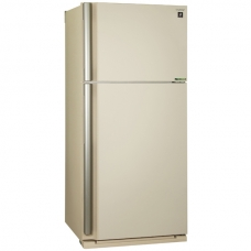 Холодильник SHARP SJ XE55PMBE