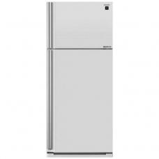 Холодильник SHARP SJ XE55PMWH