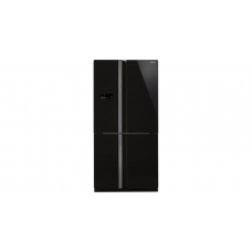 Холодильник SHARP SJ FJ 97 VBK