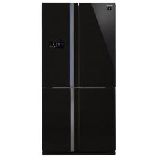 Холодильник SHARP SJ FS 97 VBK