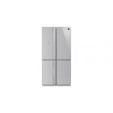 Холодильник SHARP SJ FS 97 VSL