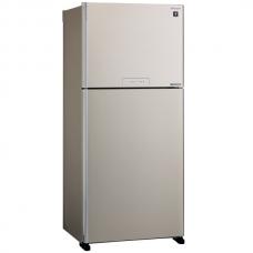 Холодильник SHARP SJ XG 55 PMBE