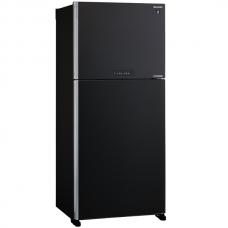 Холодильник SHARP SJ XG 55 PMBK
