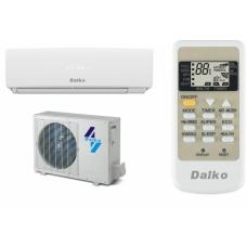 Сплит-система DAIKO ASP-H09 IN инвертор
