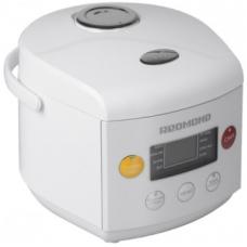 Мультиварка REDMOND RMC-02 белый
