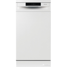 Посудомоечная машина GORENJE GS 52010 W