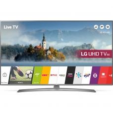 Телевизор LG 43UJ670V SmartTV